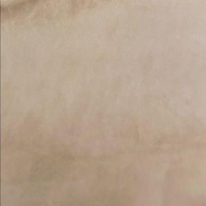 Kate Spade New York - Suede Nessle Heel